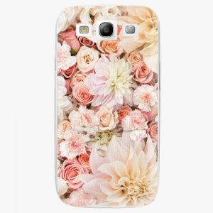 Plastový kryt iSaprio - Flower Pattern 06 - Samsung Galaxy S3
