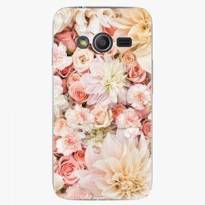 Plastový kryt iSaprio - Flower Pattern 06 - Samsung Galaxy Trend 2 Lite