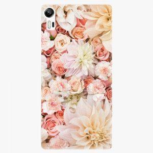 Plastový kryt iSaprio - Flower Pattern 06 - Lenovo Vibe Shot