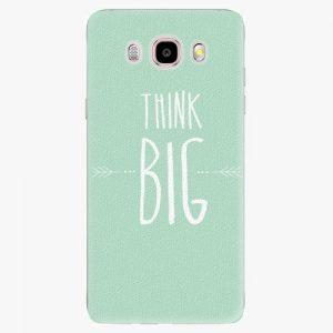 Plastový kryt iSaprio - Think Big - Samsung Galaxy J5 2016
