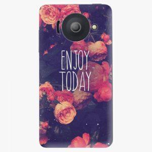Plastový kryt iSaprio - Enjoy Today - Huawei Ascend Y300