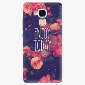 Plastový kryt iSaprio - Enjoy Today - Huawei Honor 7 Lite