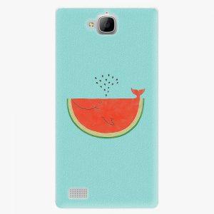Plastový kryt iSaprio - Melon - Huawei Honor 3C