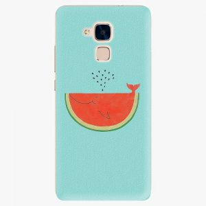 Plastový kryt iSaprio - Melon - Huawei Honor 7 Lite