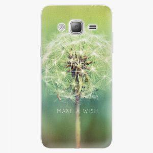 Plastový kryt iSaprio - Wish - Samsung Galaxy J3 2016