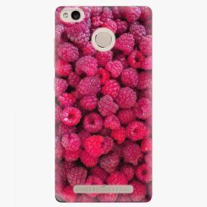 Plastový kryt iSaprio - Raspberry - Xiaomi Redmi 3S