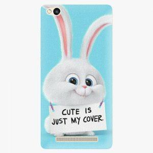 Plastový kryt iSaprio - My Cover - Xiaomi Redmi 3