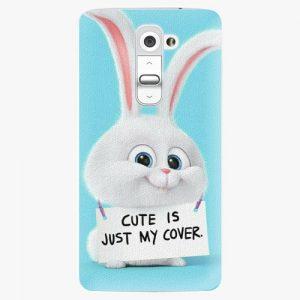 Plastový kryt iSaprio - My Cover - LG G2 (D802B)