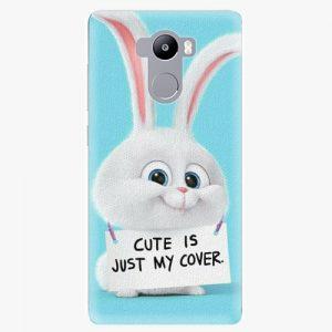 Plastový kryt iSaprio - My Cover - Xiaomi Redmi 4 / 4 PRO / 4 PRIME