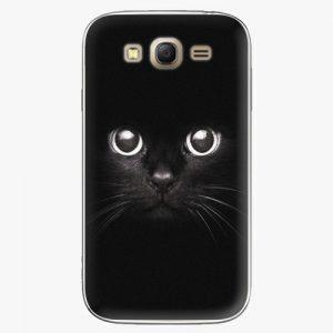 Plastový kryt iSaprio - Black Cat - Samsung Galaxy Grand Neo Plus