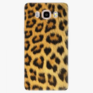 Plastový kryt iSaprio - Jaguar Skin - Samsung Galaxy J5 2016