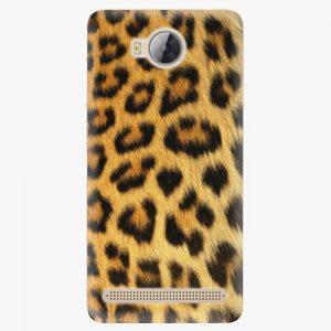 Plastový kryt iSaprio - Jaguar Skin - Huawei Y3 II