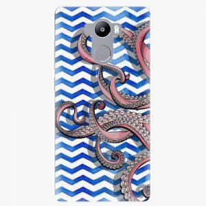 Plastový kryt iSaprio - Octopus - Xiaomi Redmi 4 / 4 PRO / 4 PRIME