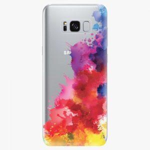 Plastový kryt iSaprio - Color Splash 01 - Samsung Galaxy S8