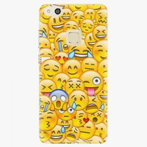 Plastový kryt iSaprio - Emoji - Huawei P10 Lite