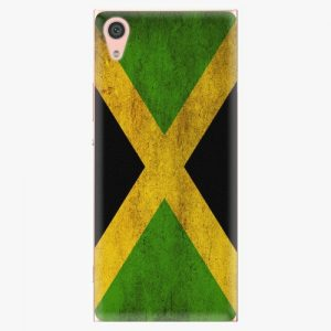 Plastový kryt iSaprio - Flag of Jamaica - Sony Xperia XA1
