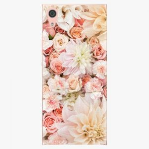 Plastový kryt iSaprio - Flower Pattern 06 - Sony Xperia XA1