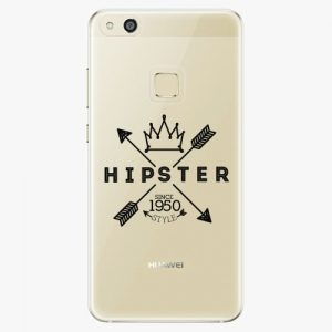Plastový kryt iSaprio - Hipster Style 02 - Huawei P10 Lite