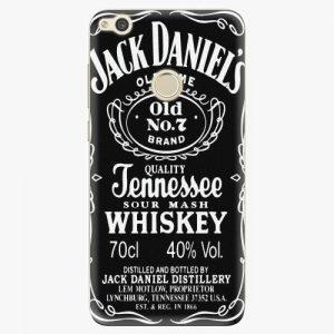 Plastový kryt iSaprio - Jack Daniels - Huawei P9 Lite 2017