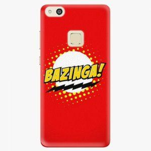 Plastový kryt iSaprio - Bazinga 01 - Huawei P10 Lite