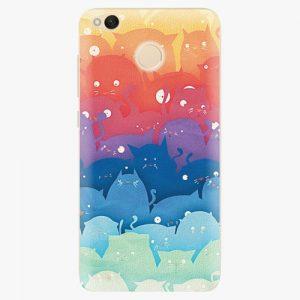 Plastový kryt iSaprio - Cats World - Xiaomi Redmi 4X