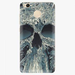 Plastový kryt iSaprio - Abstract Skull - Xiaomi Redmi 4X