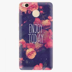 Plastový kryt iSaprio - Enjoy Today - Xiaomi Redmi 4X