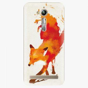 Plastový kryt iSaprio - Fast Fox - Asus ZenFone Go ZB500KL