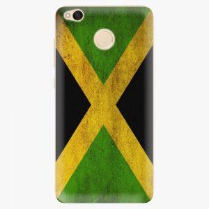 Plastový kryt iSaprio - Flag of Jamaica - Xiaomi Redmi 4X