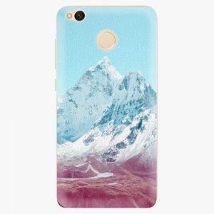 Plastový kryt iSaprio - Highest Mountains 01 - Xiaomi Redmi 4X