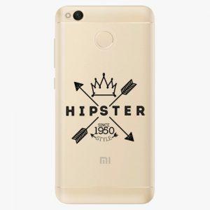 Plastový kryt iSaprio - Hipster Style 02 - Xiaomi Redmi 4X