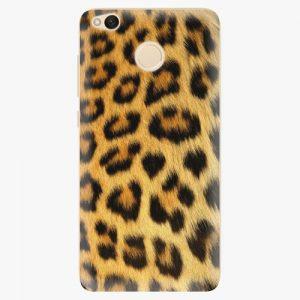 Plastový kryt iSaprio - Jaguar Skin - Xiaomi Redmi 4X