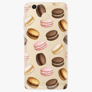 Plastový kryt iSaprio - Macaron Pattern - Xiaomi Redmi 4X