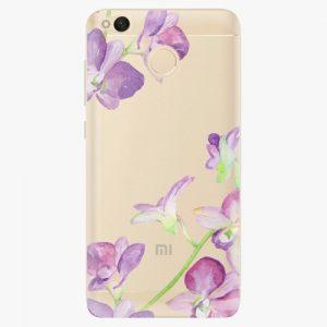 Plastový kryt iSaprio - Purple Orchid - Xiaomi Redmi 4X