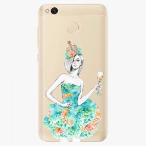 Plastový kryt iSaprio - Queen of Parties - Xiaomi Redmi 4X