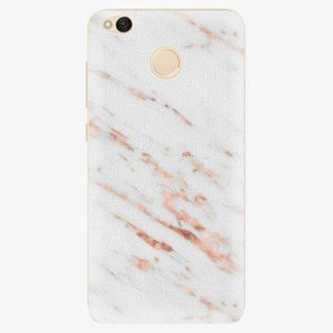 Plastový kryt iSaprio - Rose Gold Marble - Xiaomi Redmi 4X