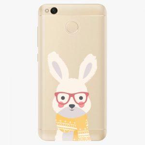 Plastový kryt iSaprio - Smart Rabbit - Xiaomi Redmi 4X