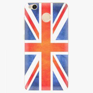 Plastový kryt iSaprio - UK Flag - Xiaomi Redmi 4X